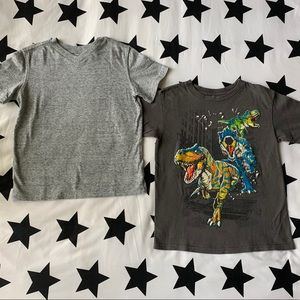 Other - Boys T-shirt's size 5
